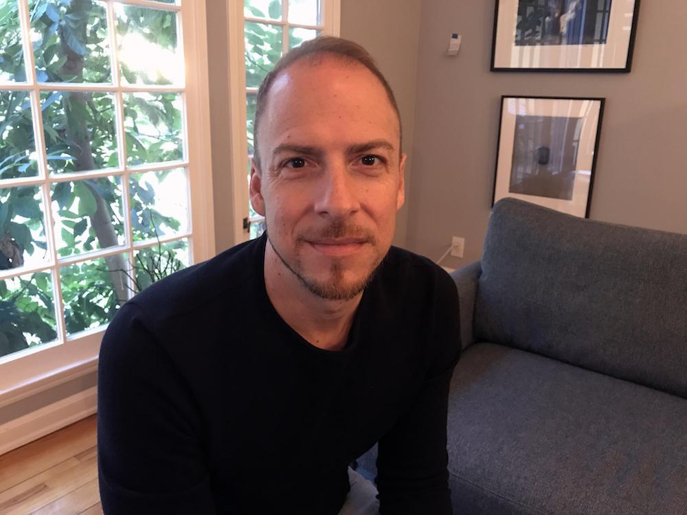 Mark Fairfield, LCSW, BCD